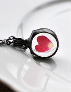 Náhrdelník Tiny heart