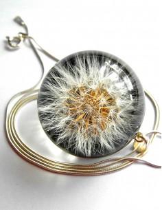 Stříbrný náhrdelník Velká...