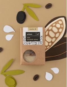 Mýdlo Kávové s kakaovým máslem
