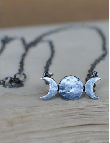 Náhrdelník Moon 2