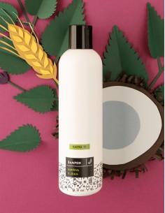 Tekutý šampón Kopřiva